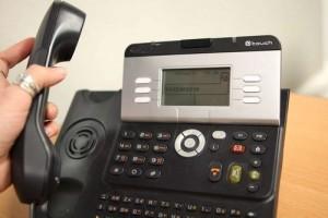 standard téléphonique netcom group