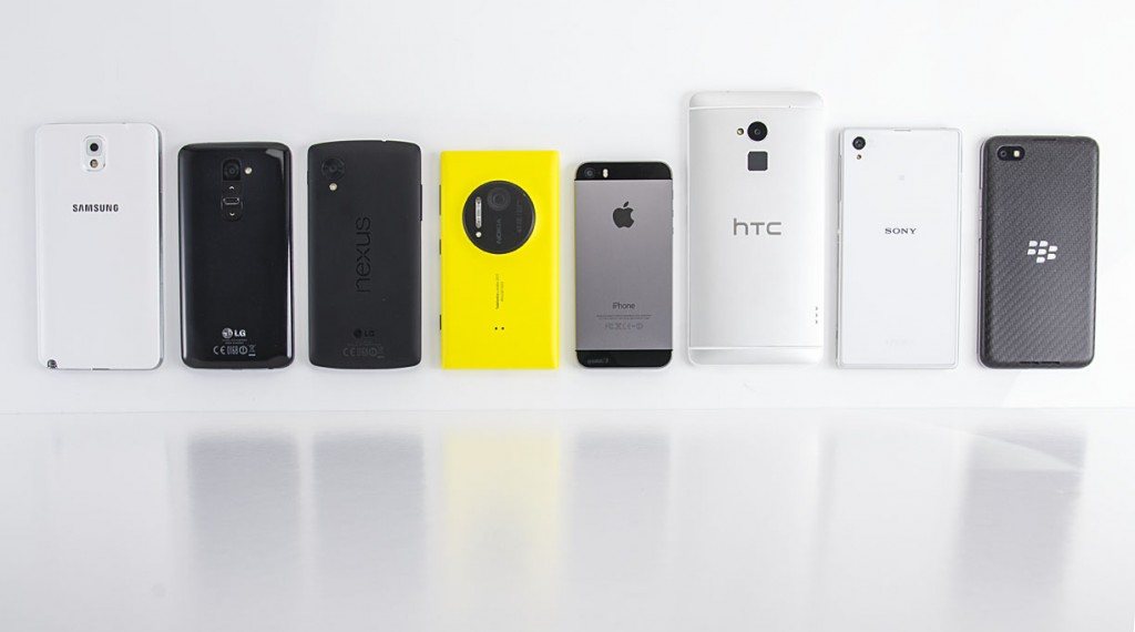 smartphone mobile pro netcom group