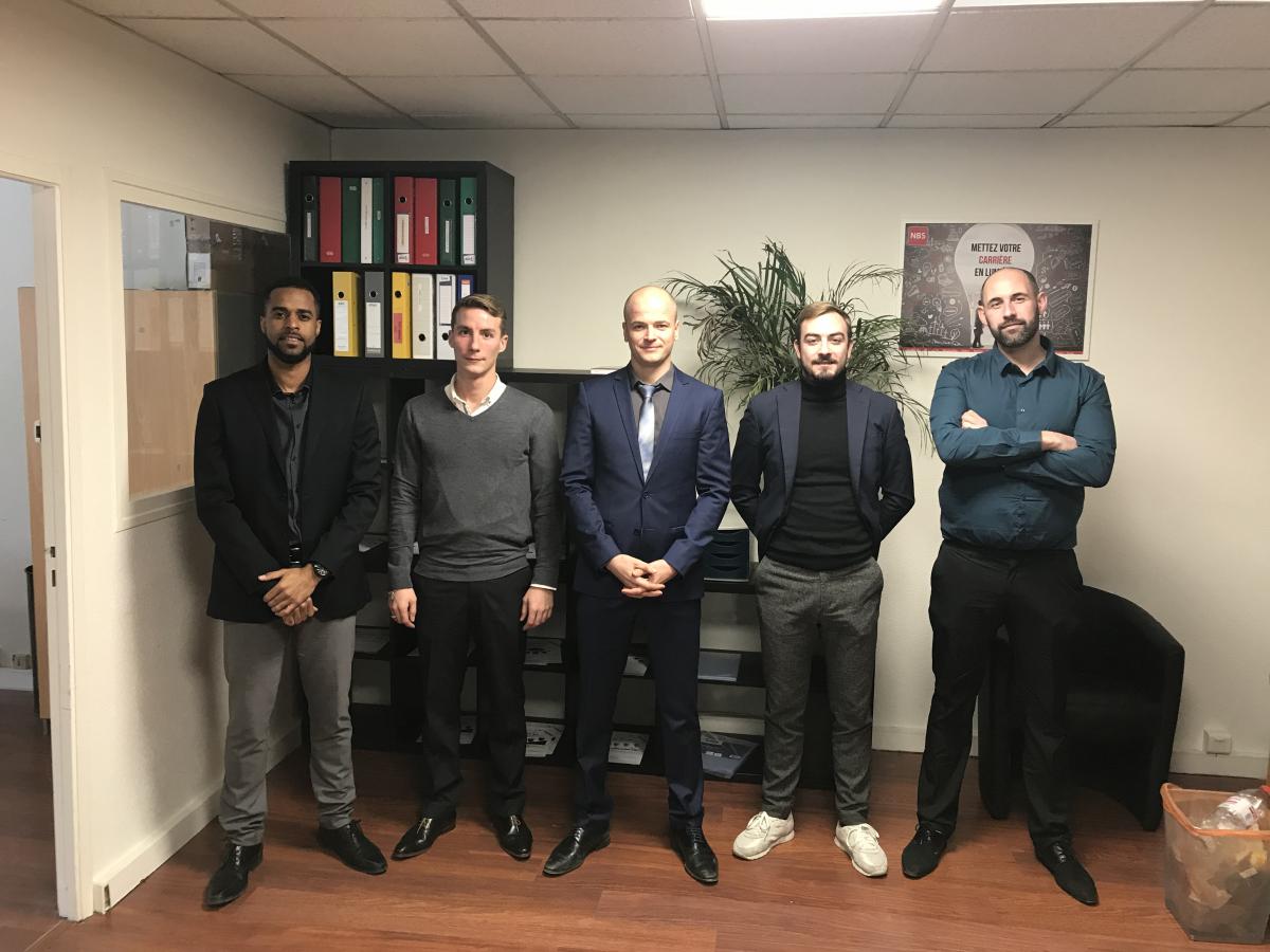 Retour sur l'implantation de Netcom Group dans la capitale de l'Hérault
