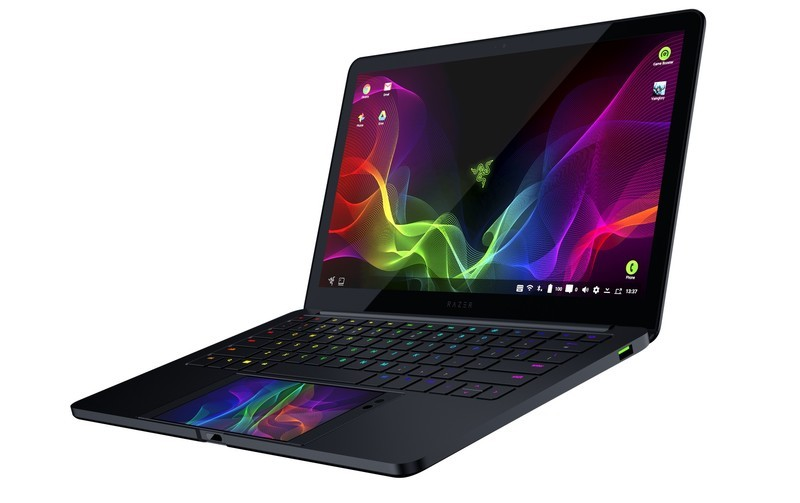 Le Razer Linda Project
