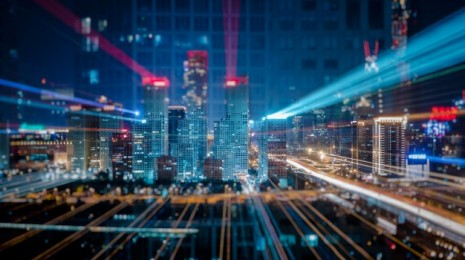 Netcom Group double son offre Fibre