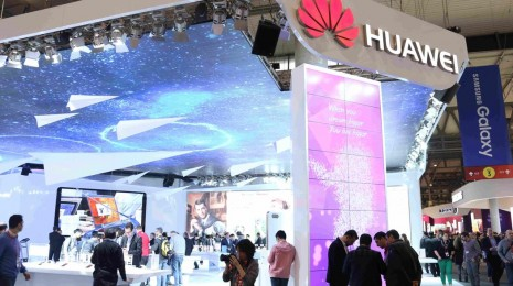 Huawei : Un petit parmi les grands ?