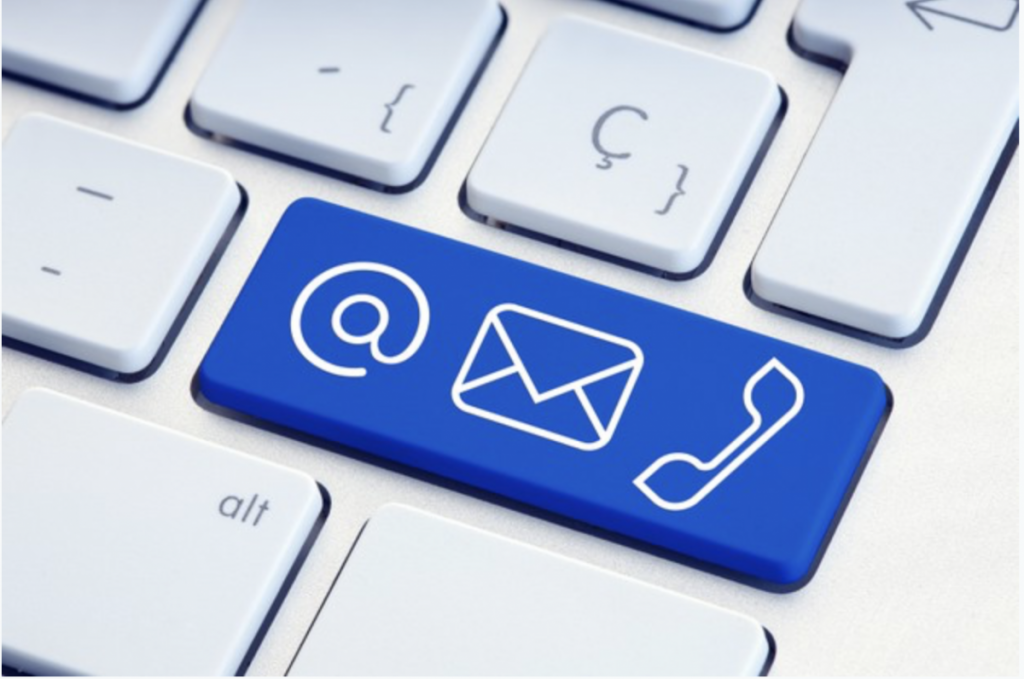 PUSH MAIL:SMS