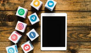 Réseaux sociaux netcom