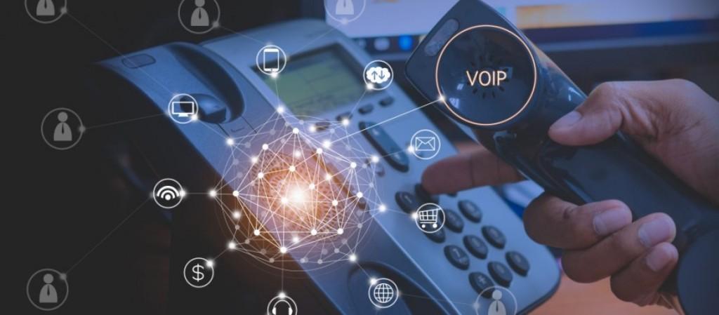 solution voip netcom