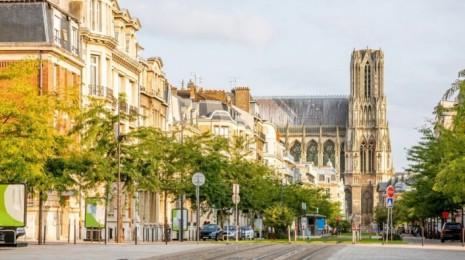 Netcom Reims